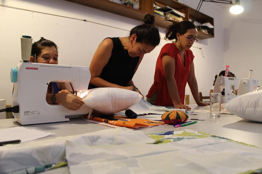 Dónde aprender oficios en Santiago de Chile